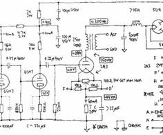 HOW TO READ CIRCUIT DIAGRAMS - A useful bit of information to help new builders understand diagrams from other builders.