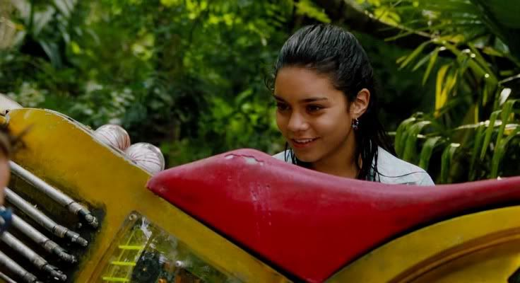Vanessa Hudgens - TinTin (Thunderbirds) Appreciation #11 ~ Because teasing Alan and Fermat was TinTin's favourite hobby! - Page 2 - Fan Forum