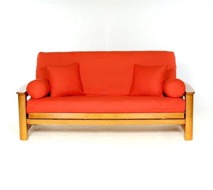 1000+ Ideas About Futon Bedroom On Pinterest
