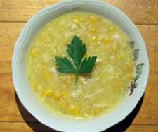 Clone of Chicken Creamed Corn Soup | Official Thermomix Recipe Community