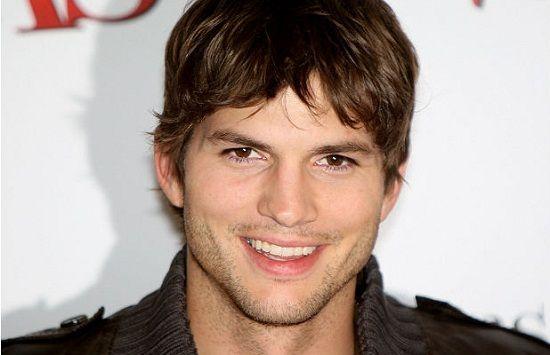 #Celebrity Ashton Kutcher Net Worth and Biography