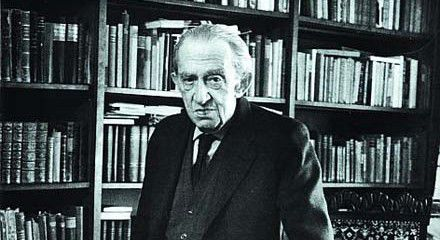 Gyorgy Lukacs 1885-1971. Neo-Hegelian Marxism. The Hungarian government is threatening to close the Georg Lukács Archive.