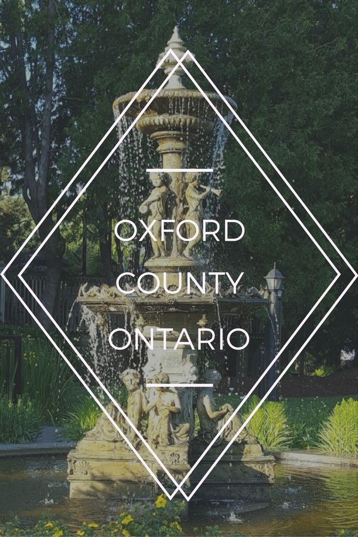 Surprising Destinations in My Own Backyard: Oxford County http://solotravelerblog.com/surprising-destinations-in-my-own-backyard-oxford-county/