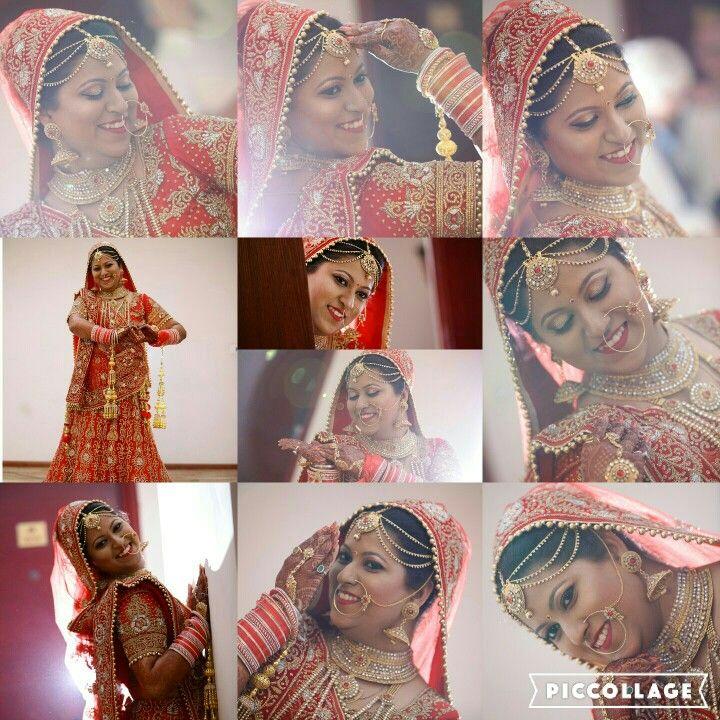 Beautiful Bridal Looks...