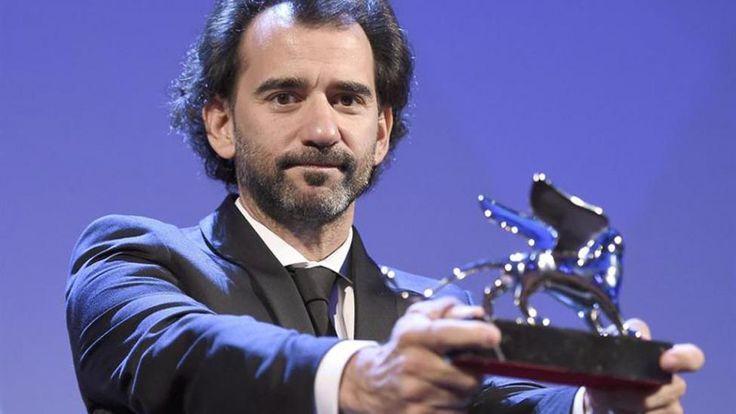 TN SHOW HOLLYWOOD Pablo Trapero ganó el premio al Mejor Director en el Festival de Venecia El director de El Clan fue galardonado en Italia con el León de Plata. Sábado 12 de Septiembre de 2015 | 15:13