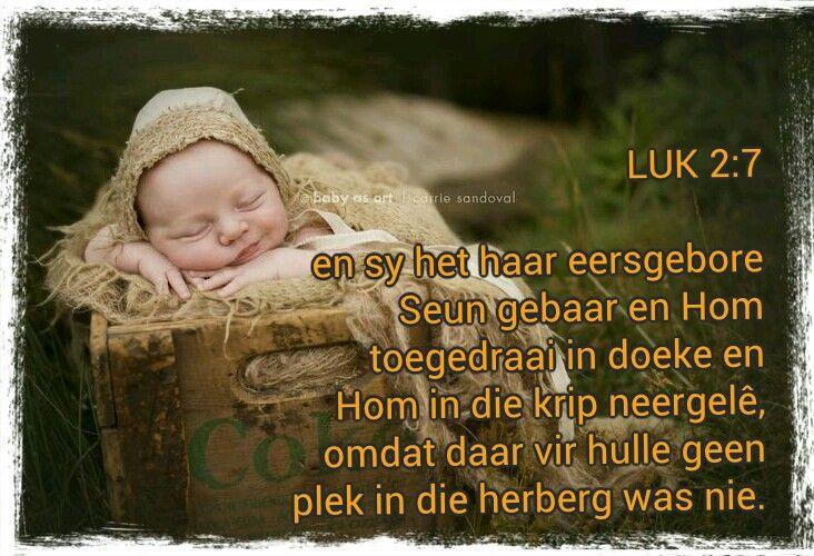 Luk 2:7