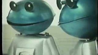 Cadbury Smash Mashed Potatoes - Loved this TV advert