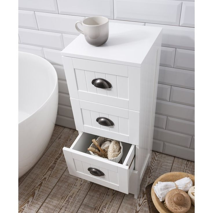 17 Best Ideas About Bathroom Storage Drawers On Pinterest