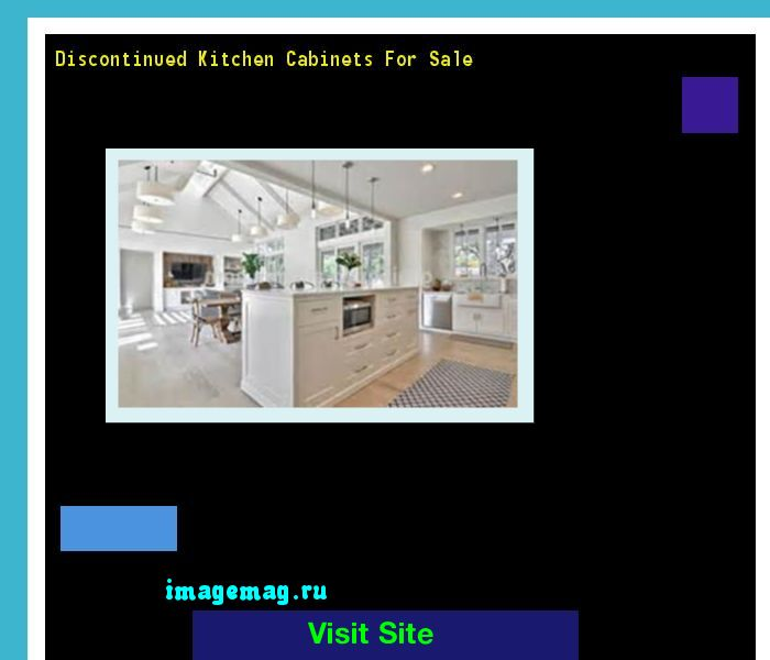Discontinued Kitchen Cabinets For Sale 214251 - The Best Image Search