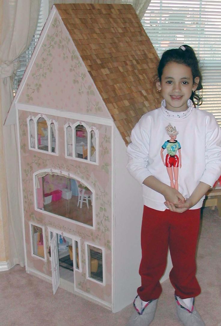 307 best images about diy barbie furniture on pinterest barbie house miniature and dollhouse. Black Bedroom Furniture Sets. Home Design Ideas