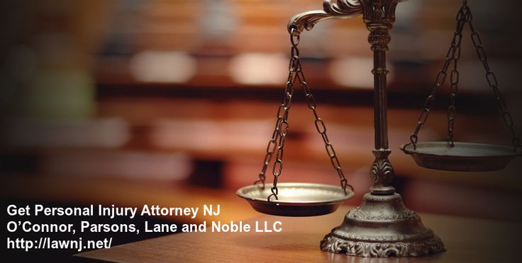 The law firm of O'Connor, Parsons, Lane & Noble has significant experience handling personal injury cases.