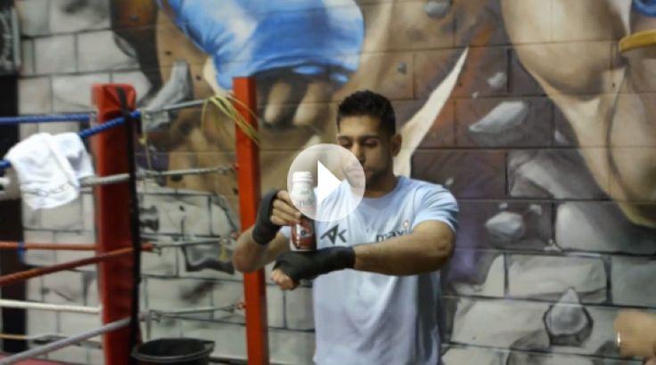 Box-Weltmeister zeigt viralen Jonglier-Trick und das Netz feiert!