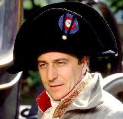 """Christian Clavier (Parigi, 6 maggio 1952) è un attore, sceneggiatore e produttore francese che ha interpretato """"Napoleone"""" nel 2002"""