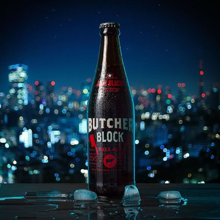 #butchersblock #craftbeer #localbeers #advertising #productphotography #commercialphotography