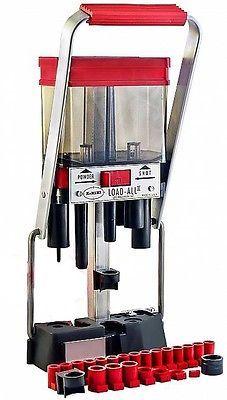 Lee Precision-Carga Todos Ii Recarga herramienta Calibre 12 Escopeta Prensa - 90011 in Artículos deportivos, Cacería, Equipo de recarga | eBay