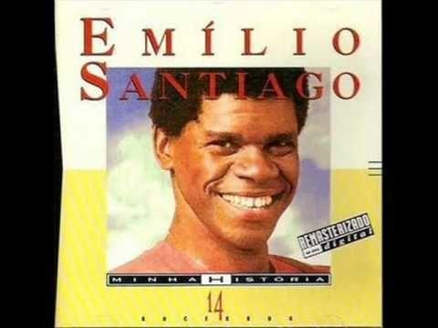 Dom de Iludir - EMILIO SANTIAGO