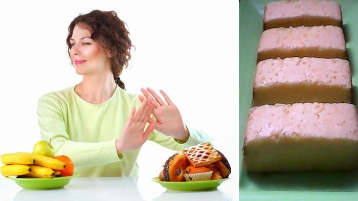 Tips Langsingkan Tubuh - Seminggu Berat Badan Turun 7 Kg, Kondisi Tetap Sehat, Ini Caranya!