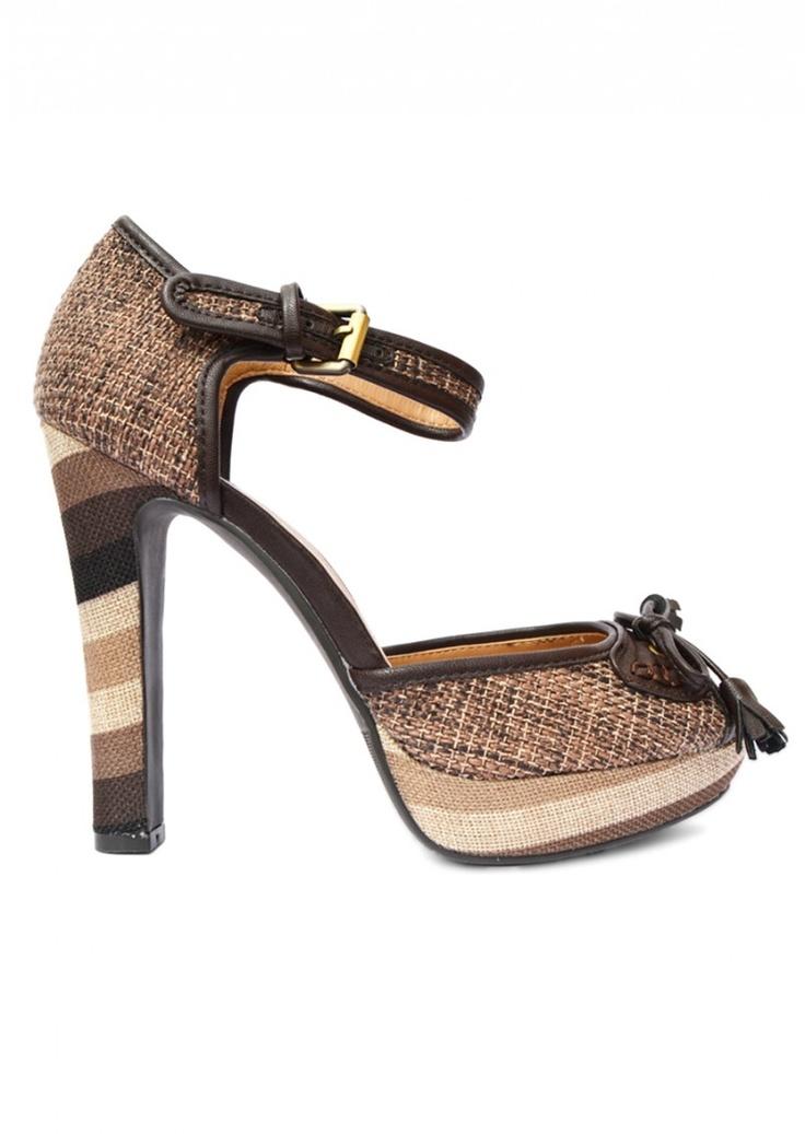 Fashion Days - Stylemaker shoes - Sandale maro Amparo