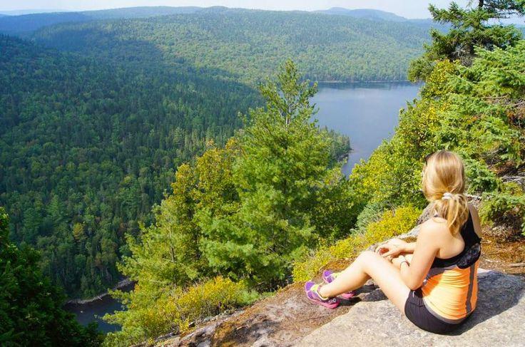 15 sublimes endroits où faire de la randonnée au Québec http://www.narcity.com/montreal/15-sublimes-endroits-ou-faire-de-la-randonnee-au-quebec/