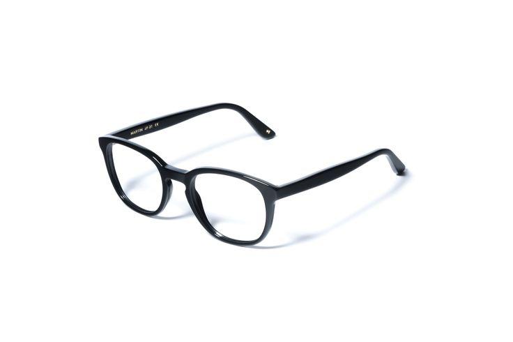 L.G.R sunglasses Mod. NILE black