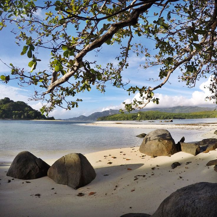 The year-long warm, tropical climate means the #Seychelles is always the perfect place to visit!  Experience the natural beauty of #EnchantedIslandSeychelles with an island escape to the #IndianOcean in your own ultra-private island villa.