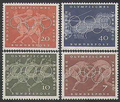 #Germany 1960 #olympics/sports/olympic #games/horses/athletes/wrestling 4v (n3540,  View more on the LINK: http://www.zeppy.io/product/gb/2/391515155087/