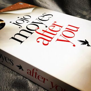 Polkadot's Book Blog: Review: After You - Jojo Moyes
