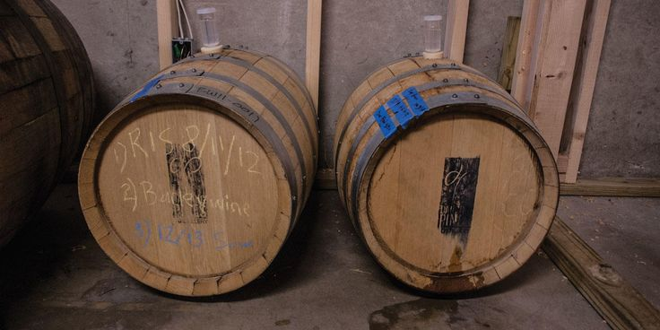 Barrel Aging for Homebrewers | Craft Beer & Brewing