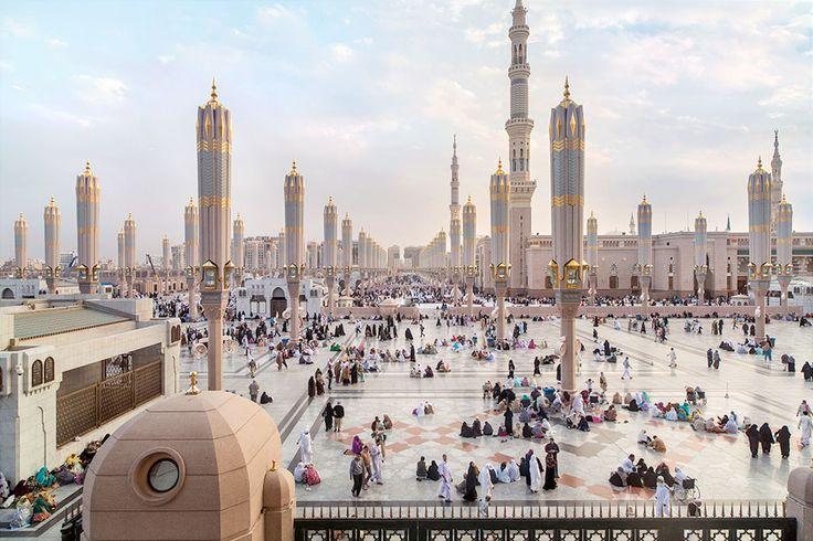 Richard-Wilding,-Saudi-Arabia,-Madinah-001