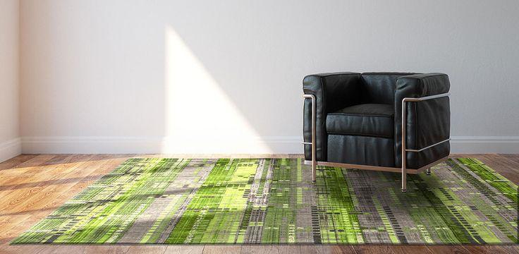 """Ковер 2015 """"Нью Йорк авеню"""" зеленого цвета Greenback #carpet #carpets #rugs #rug #interior #designer #ковер #ковры #дизайн  #marqis #antique"""