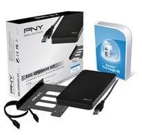 Kit per il montaggio di memorie SSD PNY Technologies