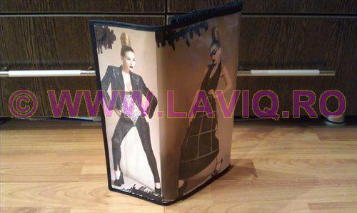 Plic Eco Turbanul Galben www.laviq.ro www.facebook.com/pages/LaviQ/206808016028814