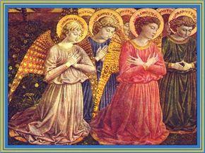 ORACIONES MILAGROSAS Y PODEROSAS: ANGELES, PODEROSA ORACION PARA PEDIR BUENA SUERTE, ABUNDANCIA Y PROSPERIDAD