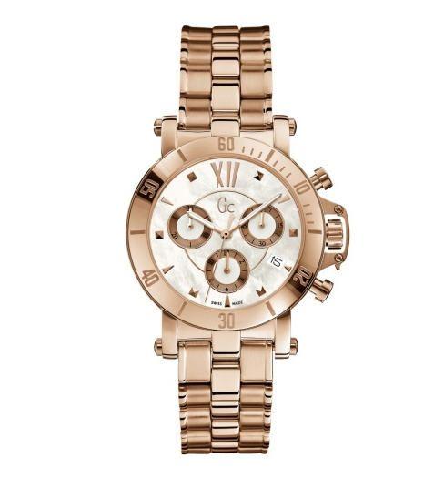 guess collection x73002m1s gc femme horloge