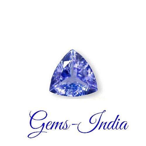 Tanzanite Gems-India