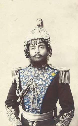 Chandra Shamsher Jang Bahadur, Rana of Nepal By Rohit Sonkiya