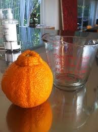 Sumo Tangerines!