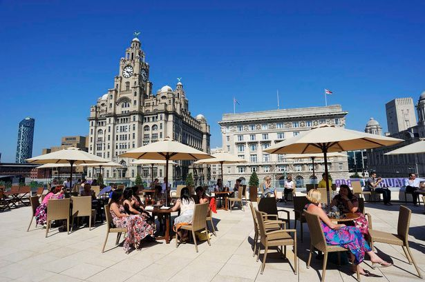 The Liverpool Echo picks its top things to do in Liverpool, from famous places to top eats and Grade II-listed loos