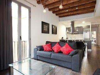 Modern And Comfortable Central Apartment Holiday Rental in Centro - Placa Catalunya from @HomeAway UK #holiday #rental #travel #homeaway