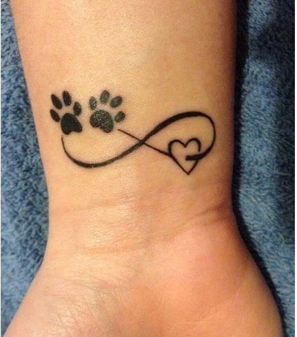 Best Infinity Tattoos