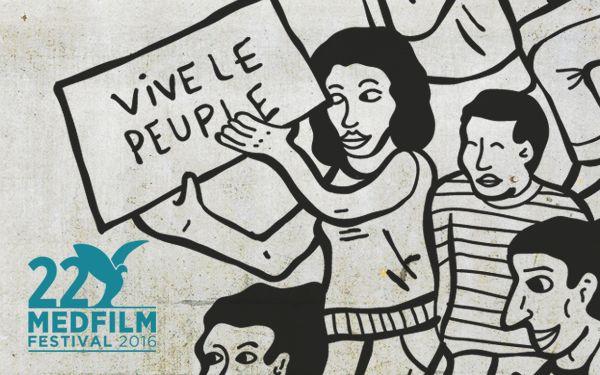 MEDFILM FESTIVAL – 22° EDIZIONE | What's up magazine