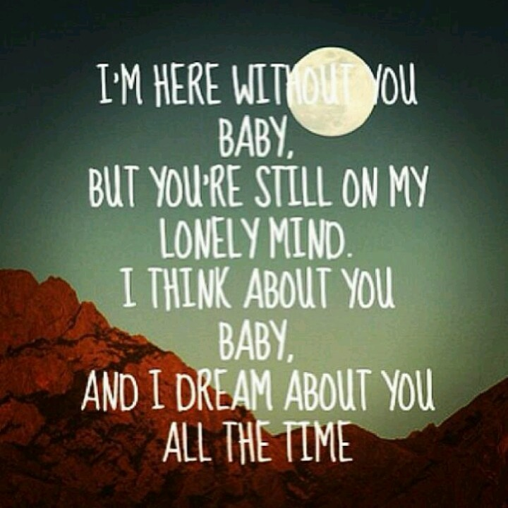 3 Doors Down – Here Without You Lyrics | Genius Lyrics