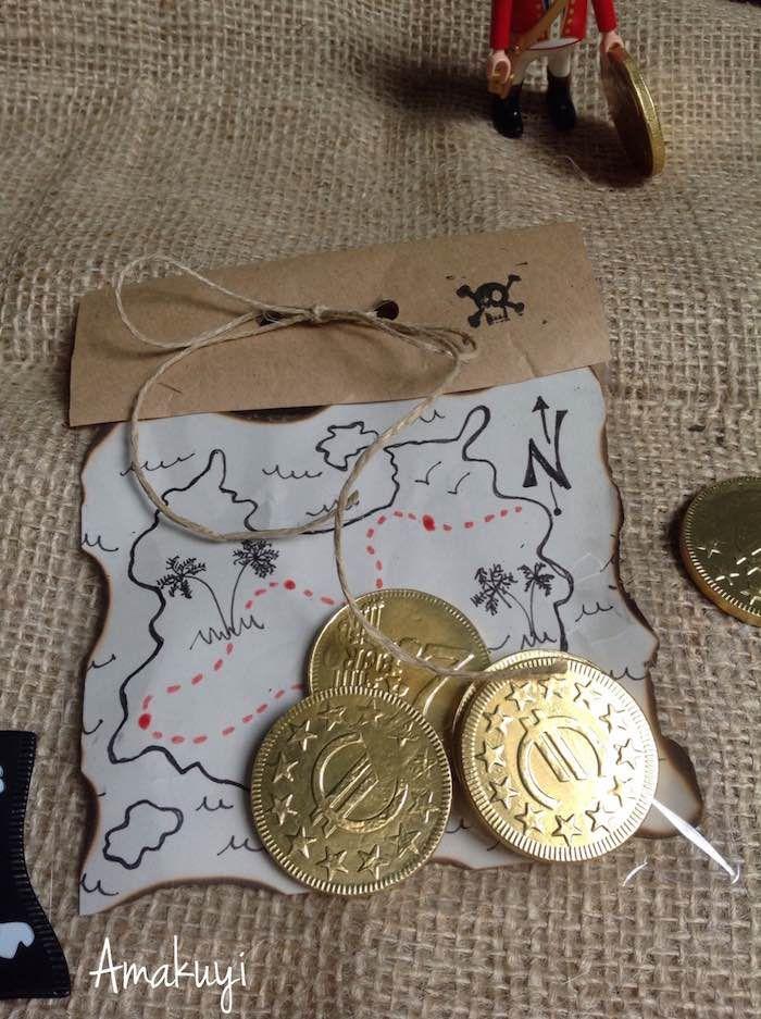 C mo hacer invitaciones para un cumplea os pirata ideas - Como hacer tarjetas de cumpleanos ...