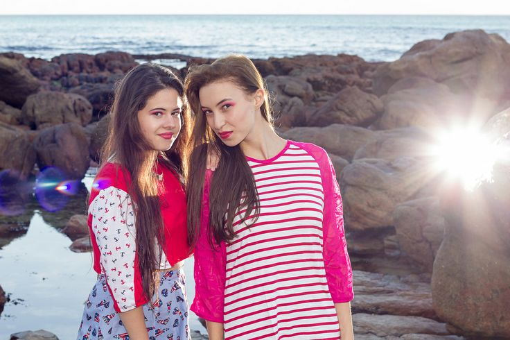 Maritime Memories – Leisure Wear by TAMTRUM | Adele Kloppers