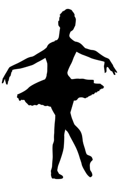 Best 25+ Ballerina silhouette ideas on Pinterest | Ballet ...