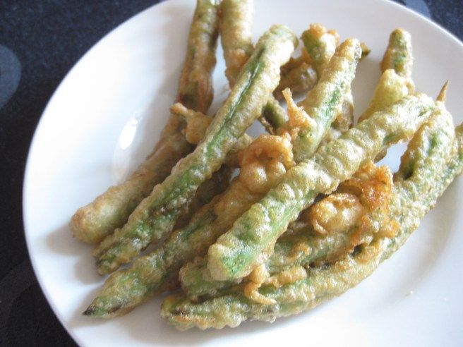 Fried Green Beans, known in Portugal as Peixinhos da Horta, are a centuries old dish with tons of history that are easy to make and totally delicious. Peixinhos da Horta were initially made on …