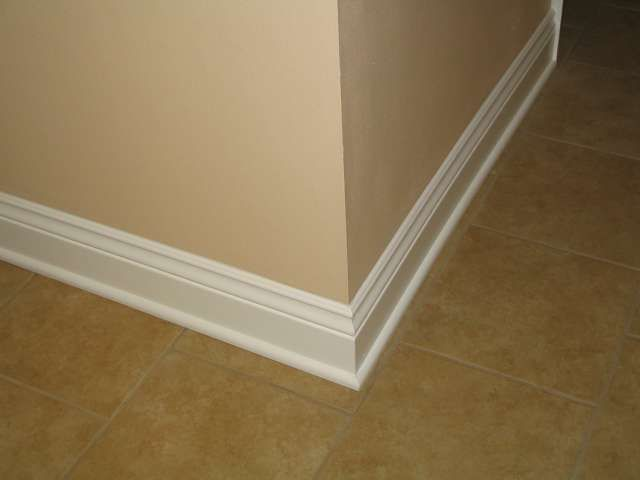 25+ Best Ideas About Shoe Molding On Pinterest