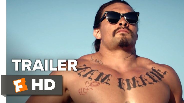 The Bad Batch Trailer #1 (2017) | Movieclips Trailers https://youtu.be/OUqfP1S-9ok Jason Momoa, Keanu Reeves, and Giovanni Ribisi, Suki Waterhouse