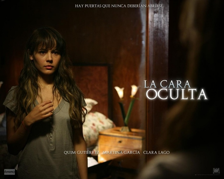 La Cara Oculta (2012)  What is hidden there?