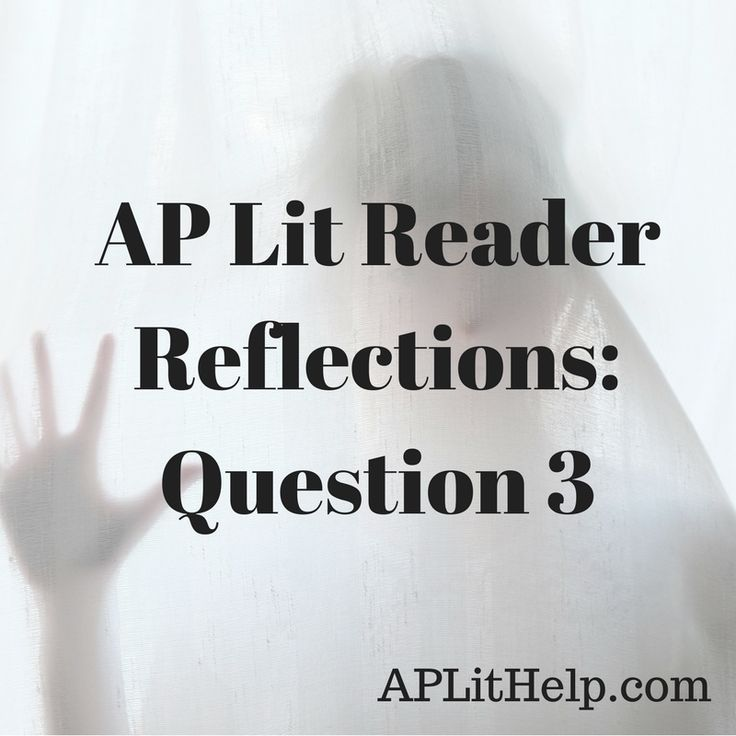 hamlet essay ap literature question 3 Hamlet essays]:: 3 works in the history of literature, if the question of who was the essentially, each supporting character questions hamlet's.